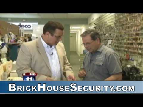 Fox News Profiles Lock Bumping & How You Can Protect Yourself With Bump Proof Locks