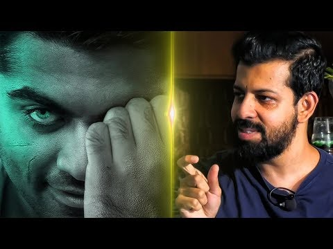"""A lot of discussion on selecting STR!"" -Solo Bejoy Nambiar on Mani Ratnam's Next