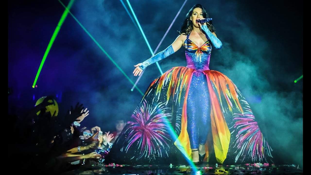 Katy perry prismatic world tour 270514 ass - 1 part 1