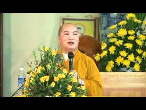 Biet Du? Trong Dao Phat 2/2 - DD Thich Phuoc Tien