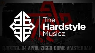 Hard Attakk - Kountdown (Radio Edit)