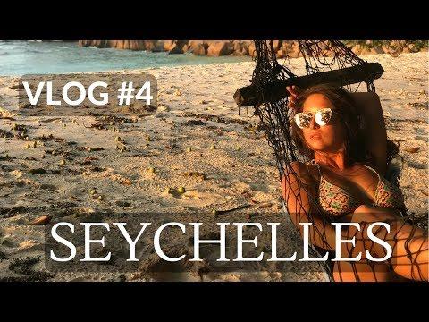 SEYCHELLES HONEYMOON VLOG #4 | Sea Turtle, Local Money | Dilya London