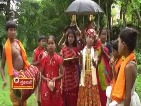 Navratri Aage Aao - Ae Mor Dai - Baby Bulbul - Chhattisgarhi Jas Geet