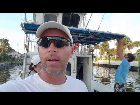 Gulf of Mexico Fishing with Miss Mary in Mexico Beach, Florida