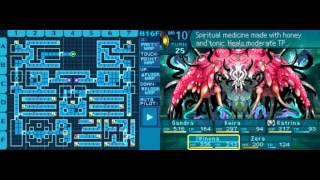 Etrian Odyssey 3 - Finale - Progenitor + Credits