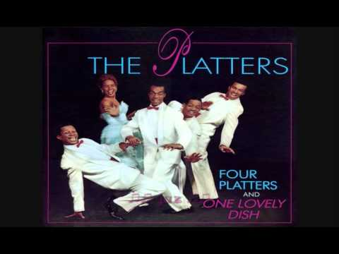 The platters for the first time come prima