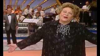 Ilse Werner - Wir machen Musik 1993