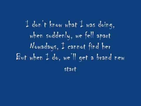 Songtext von Alexander Rybak - Fairytale Lyrics