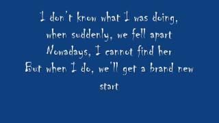 Eurovision winner 2009 Norway Alexander Rybak Fairytale + Lyrics   YouTube