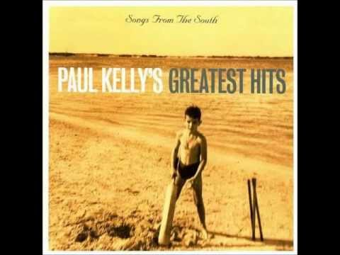 Paul Kelly - Give in to my Love