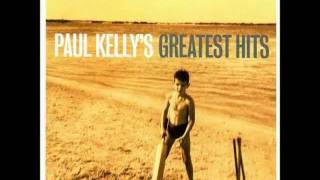 Watch Paul Kelly Give In To My Love video