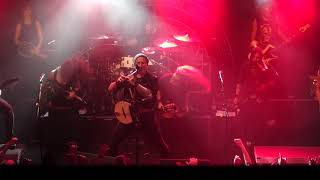 Download Eluveitie - Inis Mona (Live) MP3 song and Music Video
