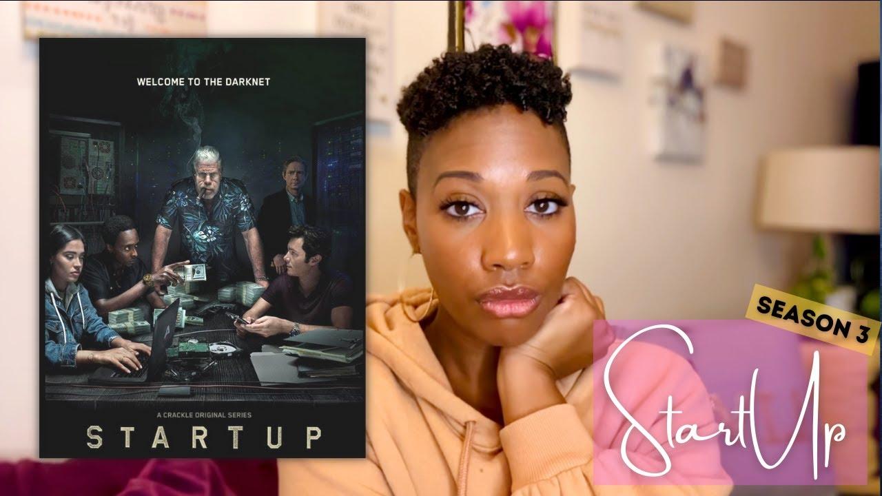 Download StartUp Season 3 Review