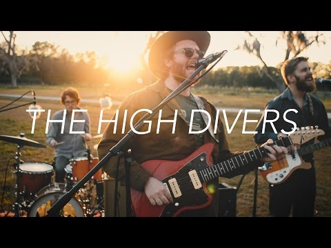 The High Divers - Wild With You // WSBF Live Sessions