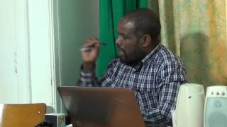 Ethiopian Muslims Movement for Justice and Freedom 07/2011 - 08/2012 - Review, Analysis, Prospet