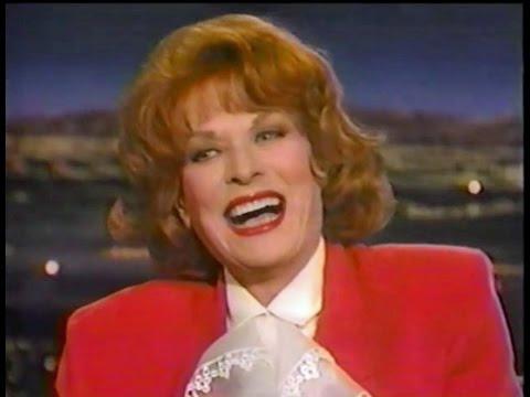 Maureen O'Hara  1995