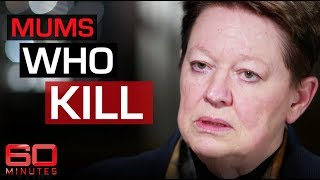 Condition that makes mothers kill their own children | 60 Minutes Australia