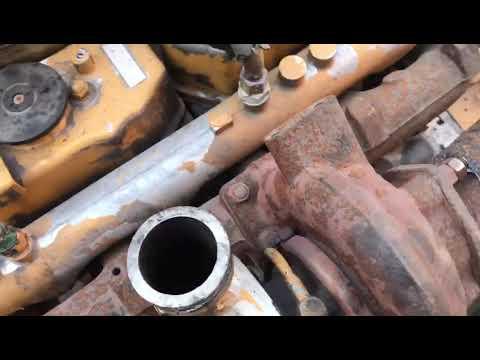caterpillar 320c engine 3066