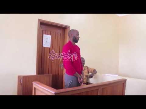 Troy agambibwa okutta Mowzey Radio Agenze Ku Alimanda E Kigo.
