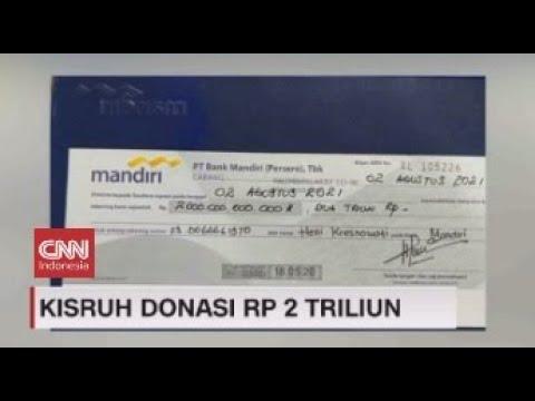Download Kisruh Donasi Rp 2 Triliun