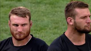 MLR PLAYOFFS | Seattle vs. San Diego