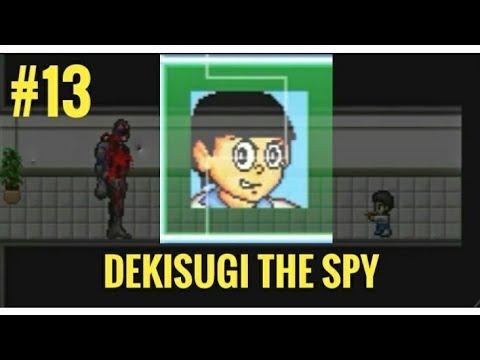 Download Doraemon Nobita's Resident Evil - हिंदी - Gameplay - Walkthrough - Part #13 - Secret Mission (DTS).