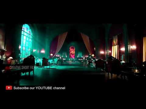 Ravaana Full Hd Video Song- Jai Lava Kusa-Jr Ntr - Ravinder-kalyan Ram