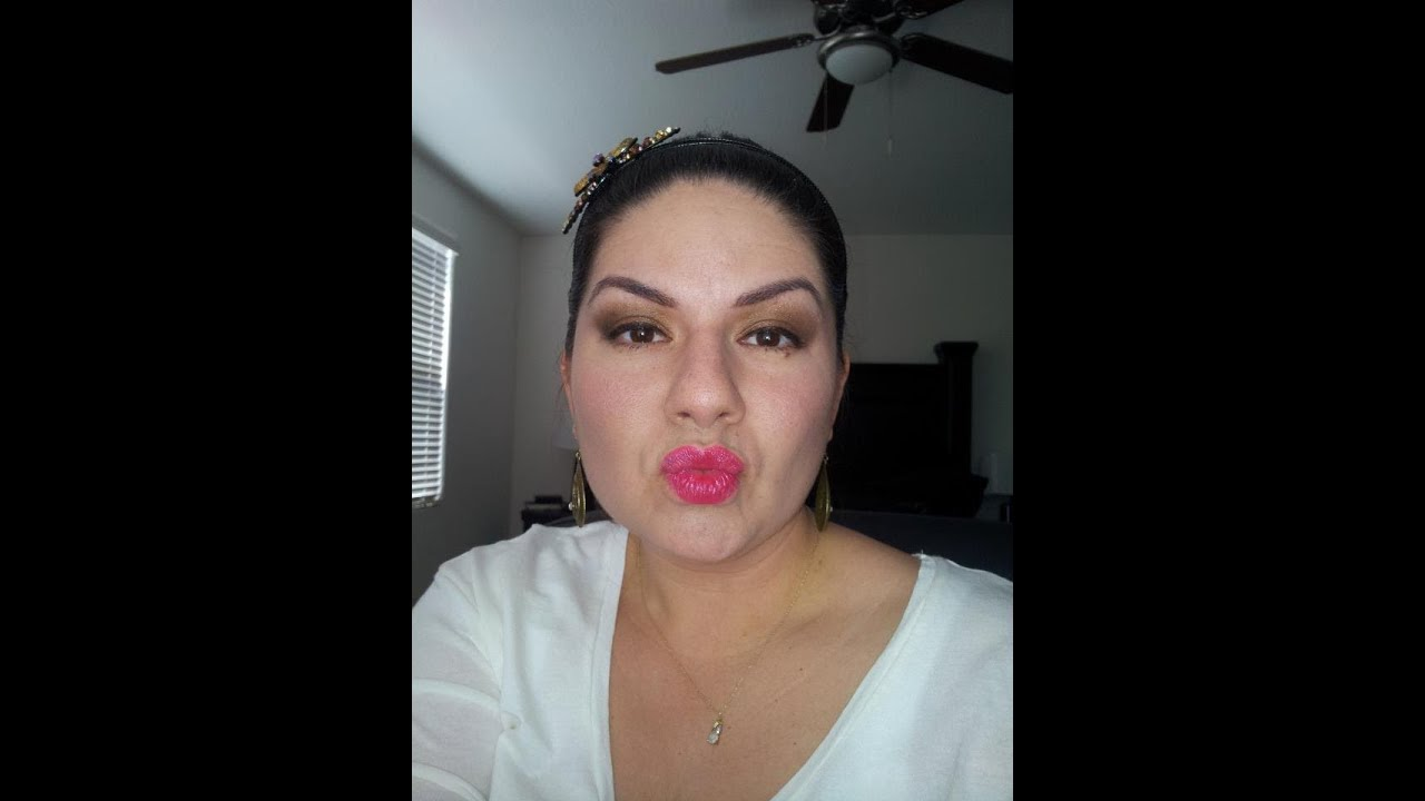 Mood Lip Stick Review Tutorial For Lip Stain Youtube