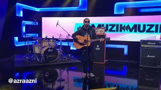 Noh Salleh - Debu Bercahaya | Live