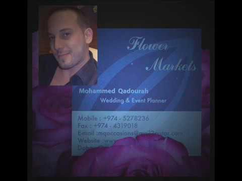 mqoccasions8-weddings and events planner (flower markets..)MohammedQadourah-doha-Qatar