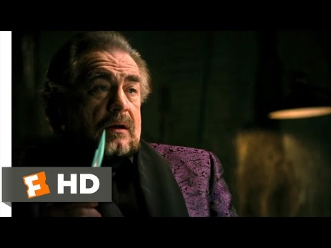 Red (5/11) Movie CLIP - KGB and CIA (2010) HD