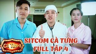 Hài Cà Tưng Tập 4 Full HD
