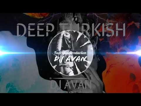 TURKISH MASHUP & Sezen Aksu - Canımsın Sen_DJ AVAN_