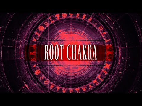 396Hz Root Chakra - LET GO Of Fear & All Negative Energy Cleansing Music | Healing Meditation Music