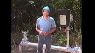 Natural Gas Sampling