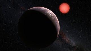 اكتشاف 3 كواكب شبيهة بالأرض!