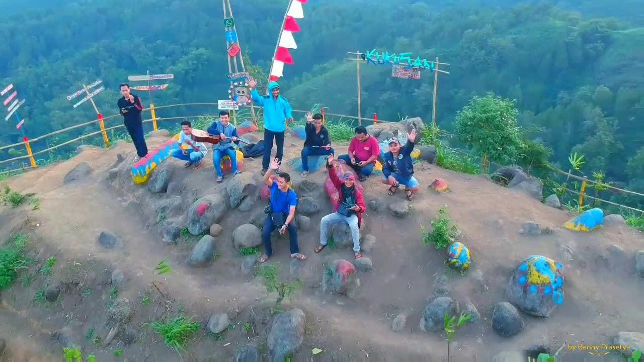 Wisata Puncak Gunung Kukusan Tugu Trenggalek Youtube