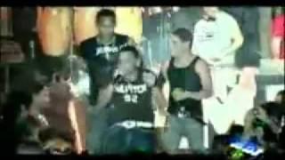 Смотреть клип Gente De Zona Ft. Osmani Garcia - No Me Enamoro