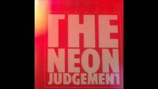 NEON JUDGEMENT  -  AWFUL DAY (David Carretta Remix)
