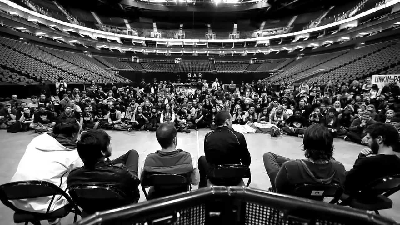 LP Underground X (Trailer) – Linkin Park