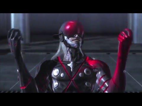 Metal Gear Rising Memes Message Youtube