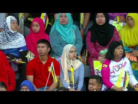Hari Kebangsaan Brunei 2017 [HD]