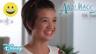 Andi Mack   First 5 Minutes - Season 3 Episode 17 😀  Disney Channel UK