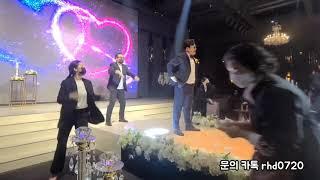 뱅뱅뱅 신랑댄스|빅뱅(Bigbang)_뱅뱅뱅(Bang Bang Bang) 웨딩축하댄스