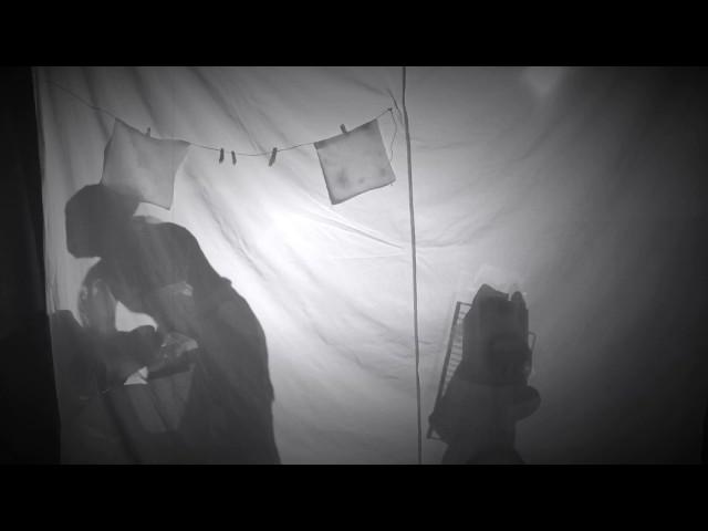 Изображение предпросмотра прочтения – ПолинаКозина представляет буктрейлер кпроизведению «Спать хочется» А.П.Чехова