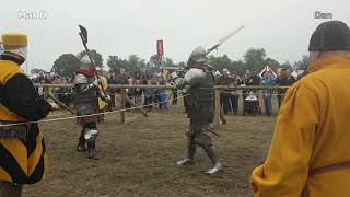 Medieval Combat Group Based | Asdela