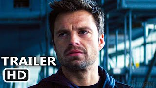 """THE FALCON AND THE WINTER SOLDIER """"Doctor Strange"""" Trailer (New 2021) Marvel Superheroes"""