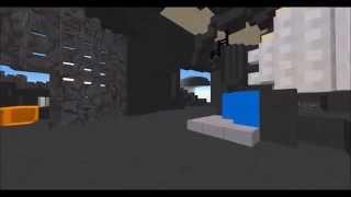 LegoUni-Craft Worlds: Nexus Tower (Scrapped)