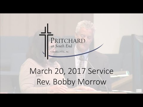 Pritchard Service - March 19, 2017