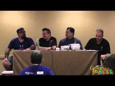 Episode 220 : Building a Better Prototype (Metatopia 2014)